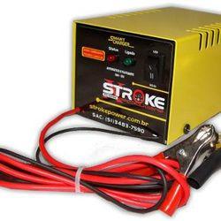carregador de bateria veicular
