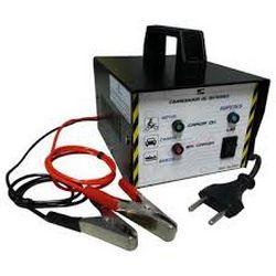 carregador de bateria automático