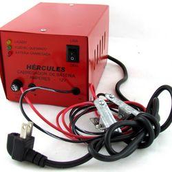 carregador de bateria auto