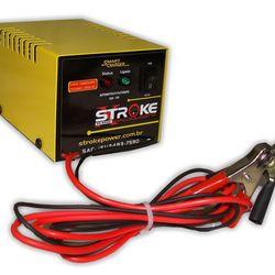 carregador de bateria master 2450
