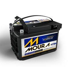 Bateria estacionária para nobreak