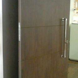 Fabricante de portas blindadas SP