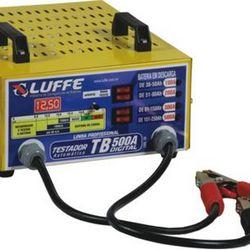 Testador de bateria TB 800A - Digital