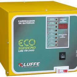 Carregador de bateria Eco Supremo TR 2460
