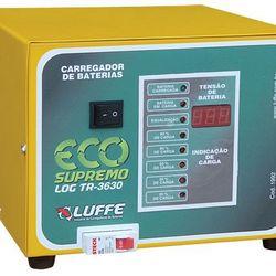 Carregador de bateria Eco Supremo TR 3630