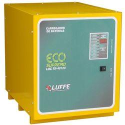 Carregador de bateria Eco Supremo TR 48120