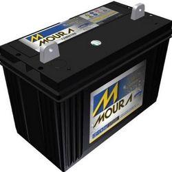 Bateria 100 amperes em Osasco