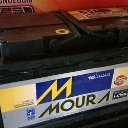 Bateria 95 amperes