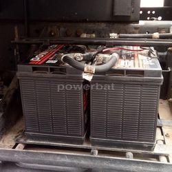 Bateria caminhão preço