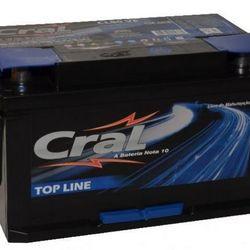 Bateria CRAL