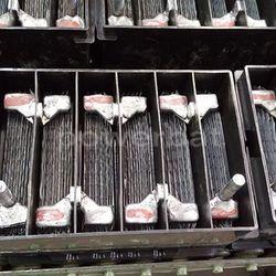 Bateria de máquina pesada