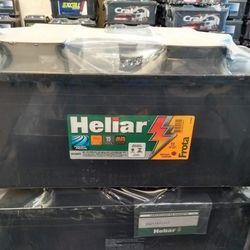 Bateria heliar 180 amperes