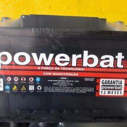 Bateria HR