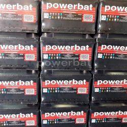 Bateria Invertida