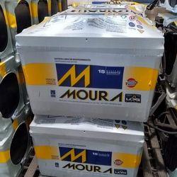Bateria moura 100 amperes