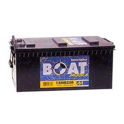Bateria náutica