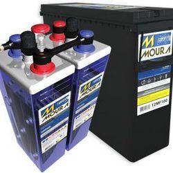 Bateria selada nobreak