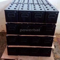 Baterias automotivas para revenda