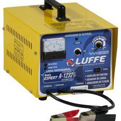 Carregador de bateria para empilhadeira