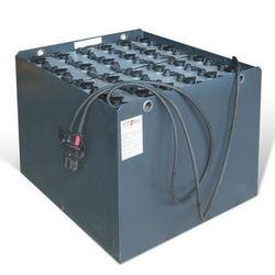 Empresa de manutenção de baterias tracionárias