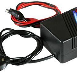 Carregador e dessulfatizador de bateria MAXXI SHOCK F1