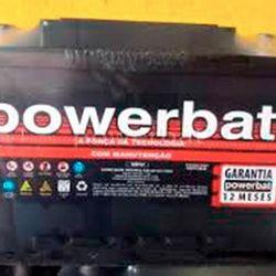 Fabricante de baterias para caminhão