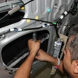 Manutenção de blindados em SP