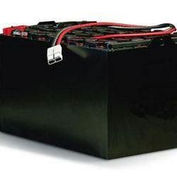 Manutenção preventiva em baterias tracionárias