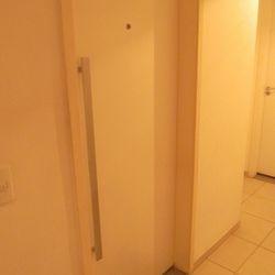 Porta blindada apartamento