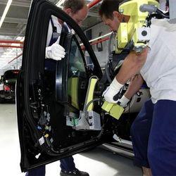 Reparação de carros blindados SP