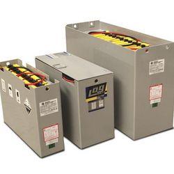 Revendedor de baterias tracionárias