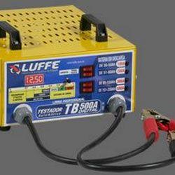 Testador de bateria TB 200A Digital