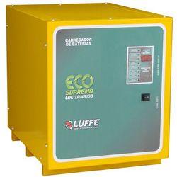 Carregador de bateria Eco Supremo TR 48160