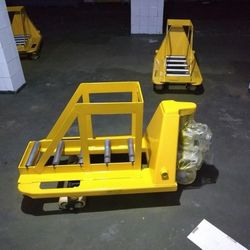 Venda de carrinhos para baterias tracionárias