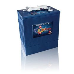 bateria tracionaria para limpadoras de piso