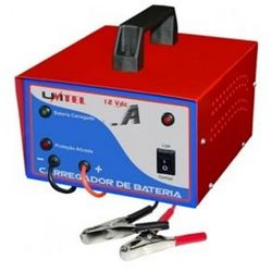 carregador de bateria automotiva