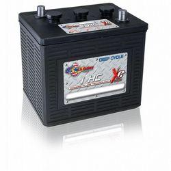 Bateria Tracionaria