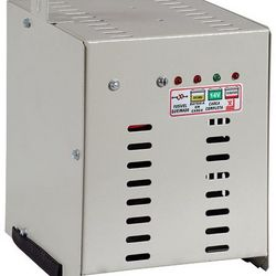 Carregadores de bateria de empilhadeira LTE 12Volts 06A