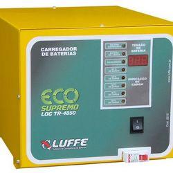 Carregador de bateria Eco Supremo TR 4830