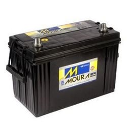 Bateria 100 amperes