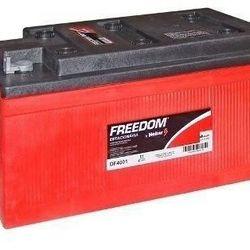 Bateria 225 amperes