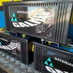 Bateria Galileu 170 amperes