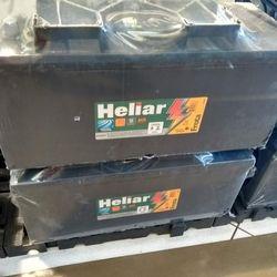 Bateria heliar 150 amperes