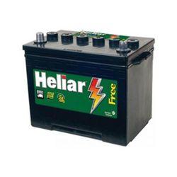 Bateria heliar 70