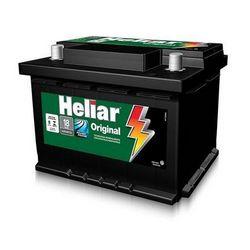 Bateria Heliar Preço