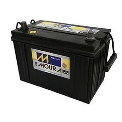 Bateria moura 90 amperes