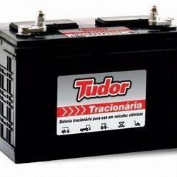 Bateria para empilhadeira