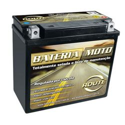 Bateria para Harley