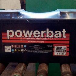 Bateria Sprinter