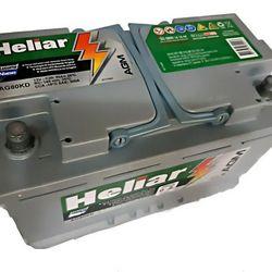 Bateria Start Stop
